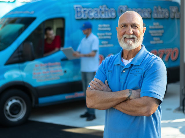 Air duct cleaning company Fernandina Beach FL