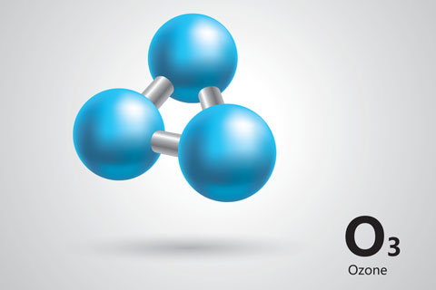 air quality control helps ozone levels in the home