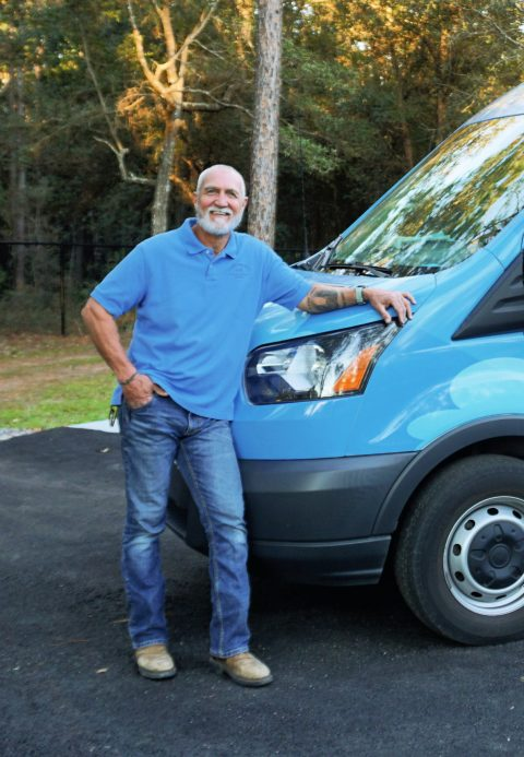 Breathe Cleaner Aire FL - air duct cleaning services business owner